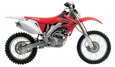 Download Honda Crf 250 R 2007 Specs And Photos Ajilbab Com Portal ...