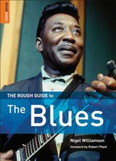 The Rough Guide to Blues gives you the complete lowdown on all the grittiest singers, bottleneck guitarists, belt-it-out divas and wailing harmonica players that made the most influential music of the last century. From music legend B.B. King to folk hero Robert Johnson, the guide includes detailed profiles of hundreds of artists and critical reviews of their best albums. #music #blues #theblues #inspiration