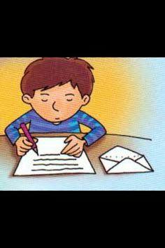 I do not like to write