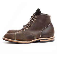 "Viberg ""Andrew Special"" Service Boot"