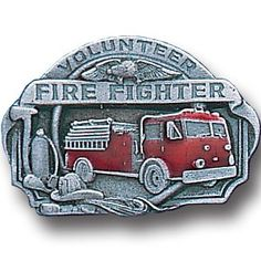 "Checkout our #LicensedGear products FREE SHIPPING + 10% OFF Coupon Code ""Official"" Collector Pin - Volunteer Fire Fighter - Officially licensed Military, Patriotic & Firefighter product Classic lapel pin   Firefighter - Price: $15.00. Buy now at https://officiallylicensedgear.com/collector-pin-volunteer-fire-fighter-pn2041e"