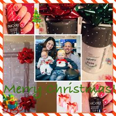 Wishing you & your family a very Merry Christmas! Xx