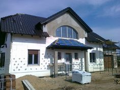 Projekt domu Focus
