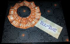 Halloween WOW Card Box by Misty Snell used the new SU envelope punch board to make.  Find out more on my blog:  http://snellmisty.wordpress.com
