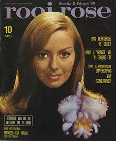 25 February/Februarie 1970