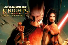 Star wars knights of the