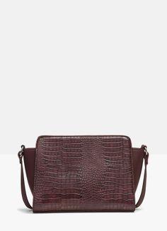 Миниатюрная сумка на плечевом ремне за 1499р.- от OSTIN