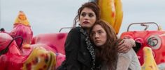 Byzantium (2013). A mother-daughter vampire duo come to a seaside town, but an all-male vampire society is hunting them. Many of Jordan's striking images will lodge in your brain after watching this movie — but so will the characters and the choices they struggle with. Ronan and  Arterton brilliantly capture the power and loneliness of being two people against the world, and this is the closest we've seen in a decade to a movie about vampires who are real people, instead of clichés.