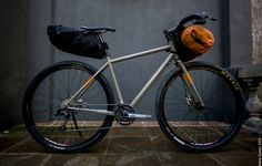 Gravel Cycles » Le Nomade