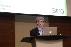 Len Vlahos - Tech Forum 2014 - BookNet Canada  (c) Yvonne Bambrick http://www.booknetcanada.ca/technology-forum/