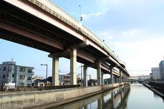 首都高速6号線三郷線 (Shuto Expressways 6 Misato Line)
