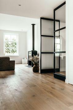 Living Room Inspiration, Home Decor Inspiration, Home Living Room, Living Room Decor, Loft Stil, Deco Studio, Inside Home, Sweet Home, New Homes