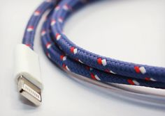 Collective Cables -- manly versions for him