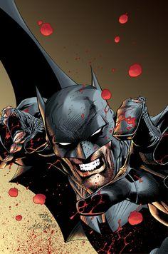 Batman by SWAVE18.deviantart.com on @DeviantArt