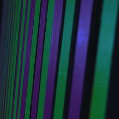 #milan #milano #milanodavedere #italy #italia #ogers #igersitalia #fiera #bicolor #bicolore #green #violet #verde #dark #morado #viola #perspective #prospettiva by delcarmenjarquin