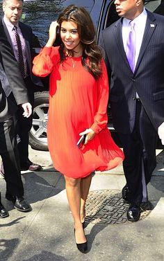 Kourtney Kardashian Pregnant Fashion: Love it or Leave it   Rock Me Fabulous   Style. Beauty. Life