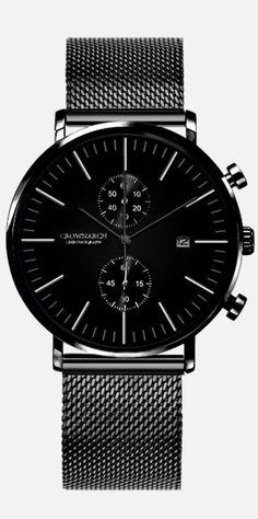 2163c61a541 Chrono-B1 - Men s Chronograph Watch