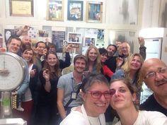 Friends!!!!! <3 -----------------------Biscottificio Innocenti, Amici, Friends, Roma, Trastevere