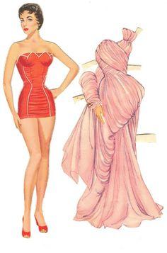 Elizabeth Taylor 1956 - Bobe Green - Picasa Webalbum