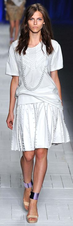 Just Cavalli Spring Summer 2013 Ready to Wear Collection ~ More Just Cavalli on Fashion Style Trends