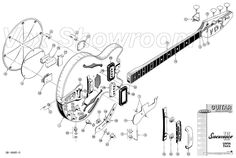 A very useful wiring diagram for Hofner basses with