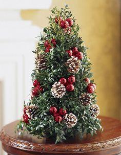 floral christmas centerpieces | | ftd florists |Christmas tree centerpieces | Christmas centerpieces ...