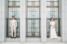 Madee + Collin   Draper Utah Temple Wedding Photography