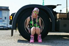 †Norelle Rheingold† - Fashion Can Not Die By Norelle Rheingold Pink Alien Beanie, Diy Weed Dress, Fashion Can Not Die By Norelle Rheingold 90s Choker Set, Buffalo Platform Sneakers - Hot Wheels