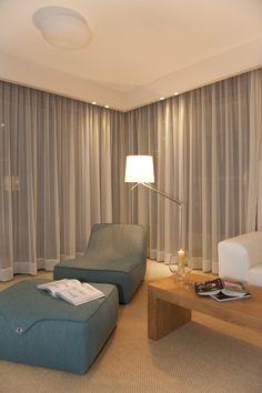 Home Design Decor, Home Room Design, House Design, Interior Design, Home Decor, Living Room Decor Curtains, Home Curtains, Ceiling Curtains, Bedroom Decor For Couples
