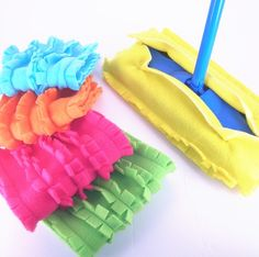 Swiffer Sweeper Cover Set of 2 Washable / Reusable by MitsuyoDay, $11.50