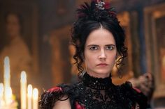 Why 'Penny Dreadful' Is One of TV's Most Feminist Shows