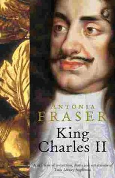 King Charles II by Antonia Fraser, http://www.amazon.co.uk/dp/B00550NZSO/ref=cm_sw_r_pi_dp_f7GNtb18FV5ET