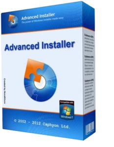 Advanced Installer Architect 14.0 Build 78383 License Key