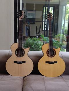 Kostal Memphis Madness! - Page 6 - The Acoustic Guitar Forum