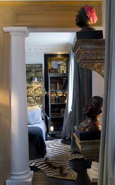 Pol Theis interiors