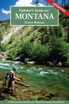 Fly Fisher's Guide to Montana Beautiful Places To Visit, Cool Places To Visit, Places To Go, Trout Fishing, Fly Fishing, Fishing Maps, Montana Homes, Park Around, Big Sky Country