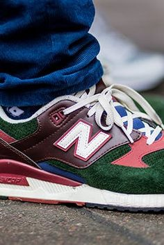 092e7bc26ec63 The 5 Sneakers Trends You Need to Know Heading into 2018. Dad Shoes ...