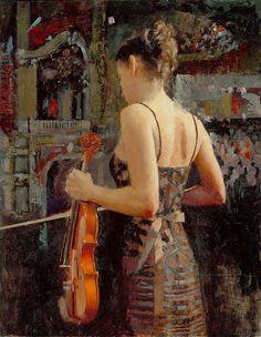Michael Fitzpatrick...   Kai Fine Art
