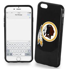 Washington Redskins iPhone 6 Solid Case - $24.99