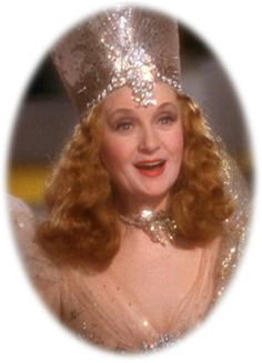 good witch wizard of oz - Google Search