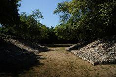 Bocana del Río Copalita, Oaxaca