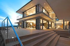 Luxury Home E16, South Africa