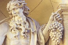 Greek Myths: Have You Met Dionysus, God of Wine?