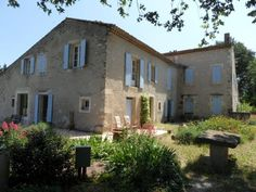 maybe - bit exxy and no pool fence- 18th century Mill house with pool and tennis, Eygalières FOR HOLIDAY RENTAL