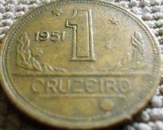 moedas brasileiras antigas 1950 a 1959