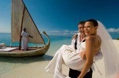 Most beautiful honeymoon destination #voyagewave #themaldives -- www.voyagewave.com