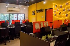 Mumbai to Get the Quirkiest Coworking Space with #MumbaiCoworking Launch in Andheri West