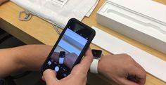 Derroche capitalista: Me voy a por mi Apple Watch Series 2