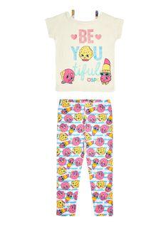 Kids Nightwear, Pj Sets, Shopkins, Baby Kids, Pajama Pants, Stuff To Buy, Collection, Design