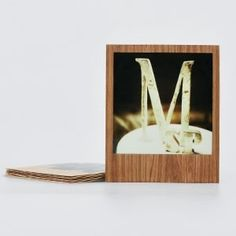 Polaroid Woods Frame Edition
